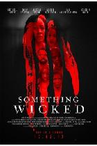 SOMETHING WICKED poster
