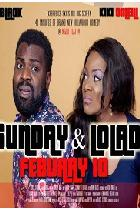 SUNDAY AND LOLADE poster